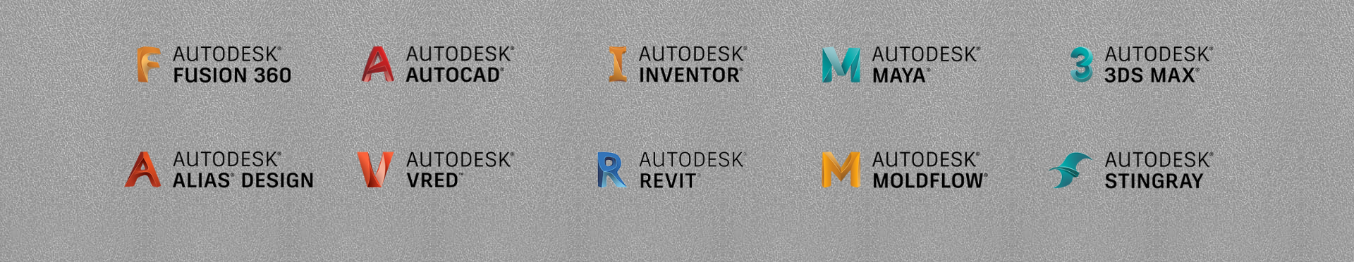 marcas autodesk